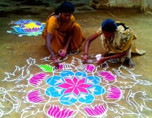 הרצאה על נשים בהודו מורן קושניר