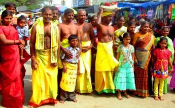 תרבות הודו