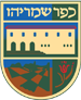 logoכפר שמריהו